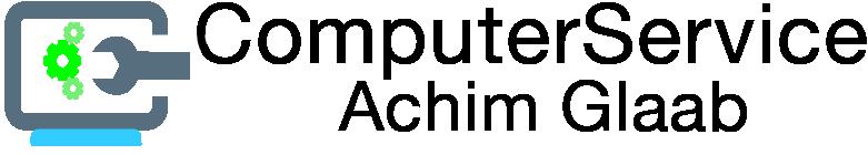 ComputerService Achim Glaab